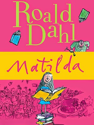 Roald dahl 17 books illustrated collection